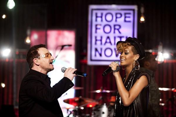 Rihanna Dana